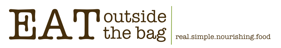 Eat Outside The Bag